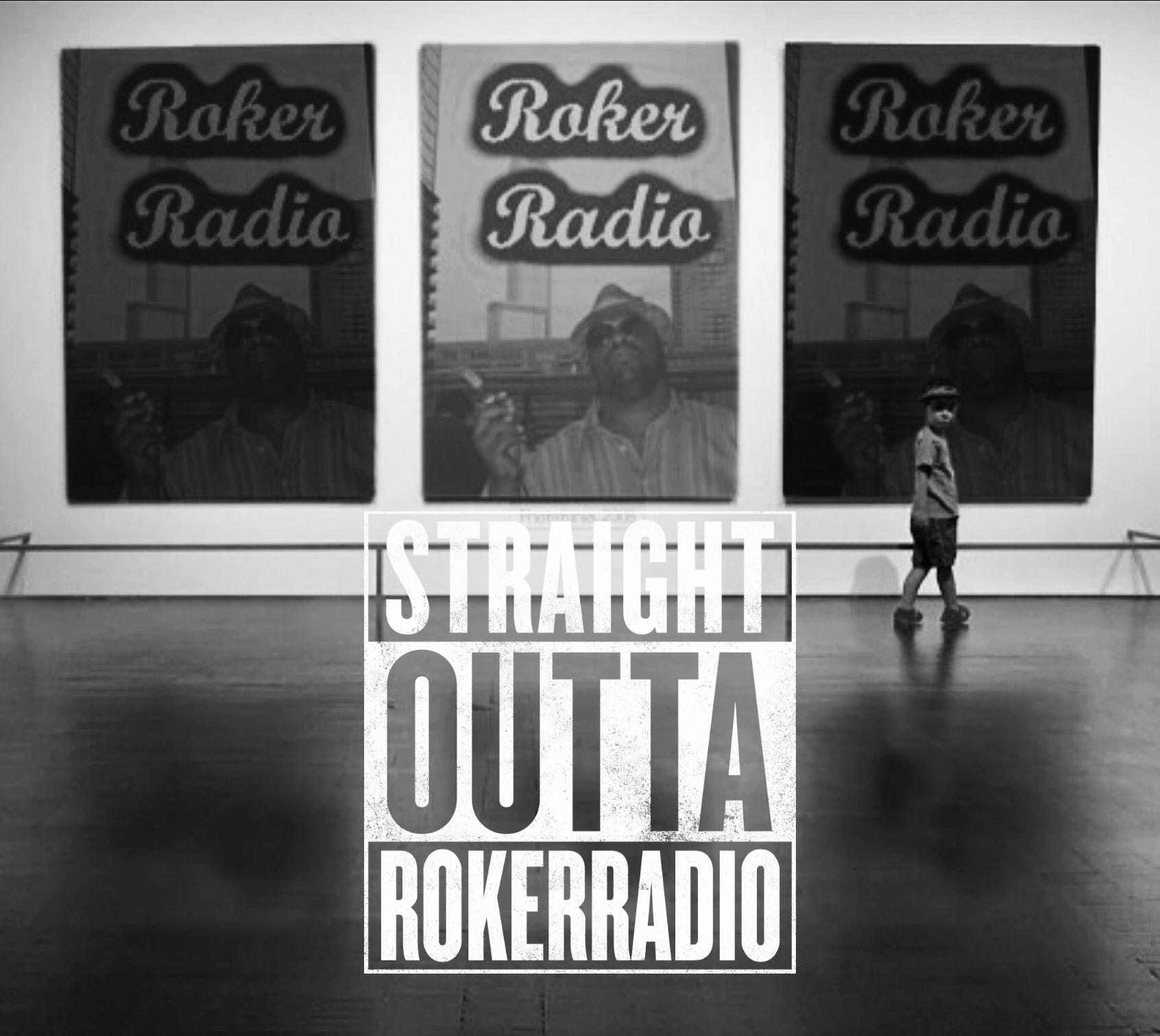 Roker Radio-AlRokerJr.com